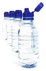 Taekwondo Water
